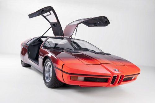 BMW je eksperimentisao sa turbo punjačem još 1972. godine u prototipu pod nazivom turbo