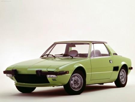 X1/9, jeftini kupe sa motorom u sredini; koncept koji nam nedostaje u 21. veku!