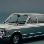 Fiat 130 – Istorija automobili