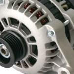 Alternator – Reparacija alternatora – procedura