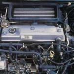 Čišćenje EGR ventila na Fordovom 1.8 TD motoru – Video
