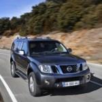 Nissan Pathfinder 2005. – 2012.- Polovnjak,