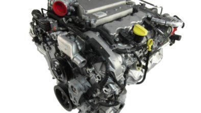 Opel 2.8 V6 Z28 NEL/NET