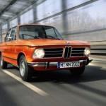 BMW 2002 – Istorija modela