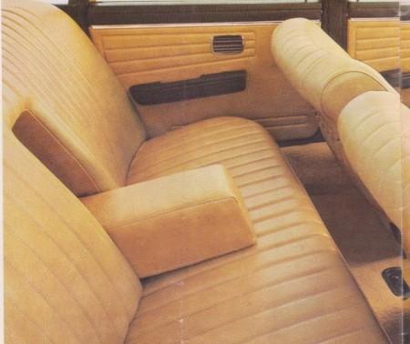 Prava limuzina
