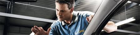 Skidanje stakla na Opel vozilima