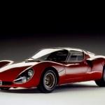 Alfa Romeo 33 Stradale 1967. – 1969. – Istorija modela
