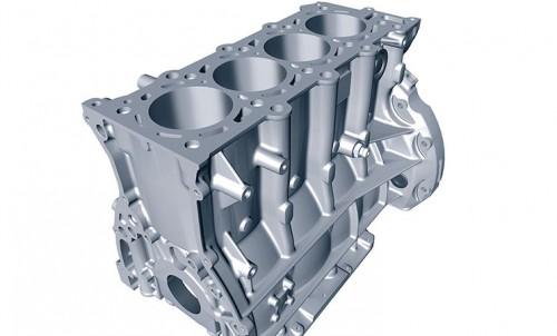 Smatra se da je zaprermina od 200 ccm po cilindru minimum za prihvatljivu toplotnu i mehaničku iskoristivost dok je poželjno da ima preko 300 ccm.