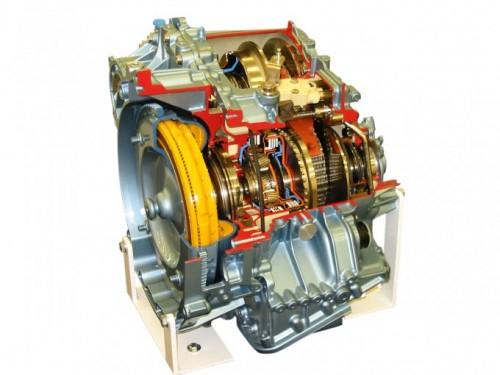 Fordov CVT menjač