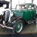 Polski FIAT 508 Ballila – Istorija modela