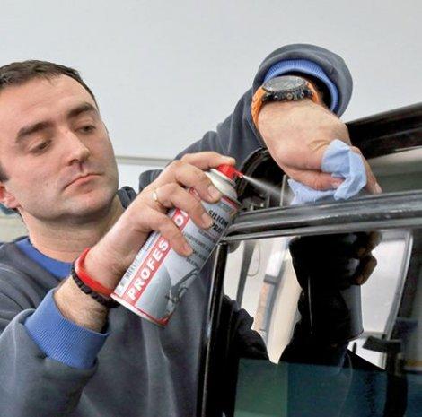 Reparacija krova kabrioleta