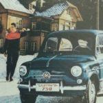 Zastava automobili – Istorija