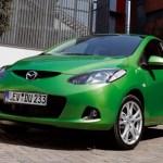 Mazda 2 – Najčešći kvarovi