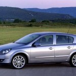 Opel Astra H 2004. – 2009. – Polovnjak , iskustva, kvarovi