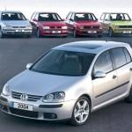 Volkswagen Golf 5 – PREGLED PROBLEMA I KVAROVA
