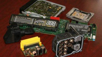 Auto-elektronika