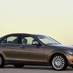 Mercedes C klasa W204 – Najčešći kvarovi