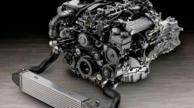 Mercedes Benz CDI OM651