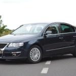 Volkswagen Passat 2.0 TDI HIGHLINE (2008., 106.604 km) – Polovnjak