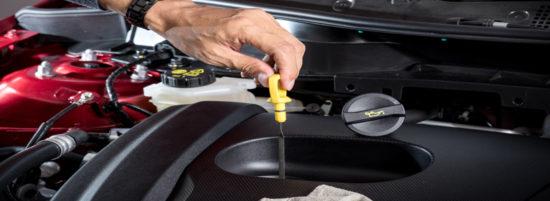 Redovno održavanje vozila