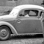 Istina o VW Bubi: Najveći uspeh Trećeg Rajha je delo mađarskog Jevrejina