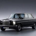 Mercedes-Benz serije W115 i W114 (1968. – 1976.)