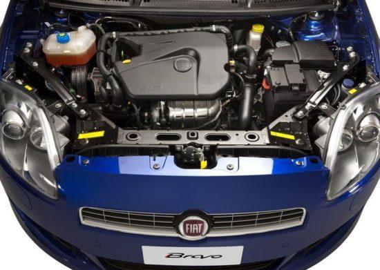 Fiat Bravo 2007. - 2014.