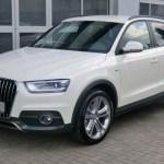 Audi Q3 , RS Q3 – propisane količine motornog ulja i servisni …