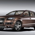 Audi Q7 4L servis – zamena filtera, pločica i sijalica – VIDEO