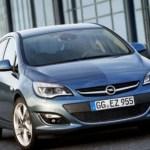 Opel Astra J – propisane količine motornog ulja i servisni …