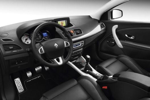 Renault Megan 3. gen.