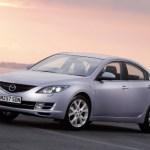 Mazda 6 – propisane količine motornog ulja i servisni …