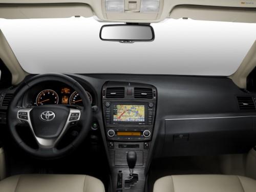 Toyota Avensis 3. gen.