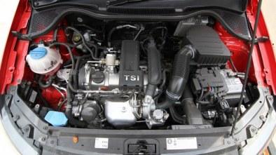 1.2 TSI motor
