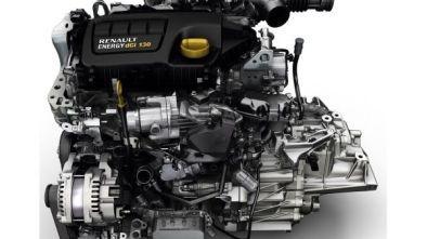 1.6 dCi motor