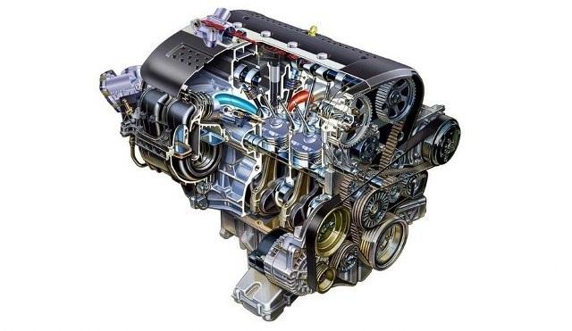 2.2 JTD motor