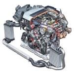 2.7 TDI motor (Volkswagen, Audi)– Mišljenja, problemi i kvarovi