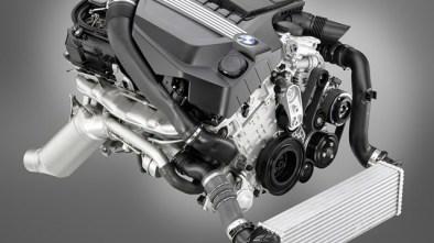 Bmw N55 motor