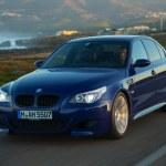 BMW 5 E60 servis – zamena pločica, filtera . . .