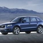 Audi Q5 8R 2008. – 2017. – Polovnjak, motori , kvarovi