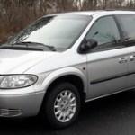 Chrysler Voyager – propisane količine motornog ulja