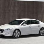 Peugeot 508 2010. – 2018. – Polovnjak, motori, kvarovi