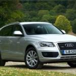 Audi Q5, SQ5 – propisane količine motornog ulja i servisni …