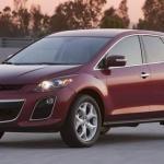 Mazda CX-7 – propisane količine motornog ulja i servisni …