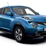 Koliko motornog ulja ide u Nissan Juke F15 (2010 – ) ?