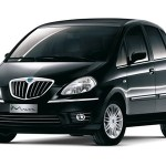 Lancia Musa – propisane količine motornog ulja i servisni …