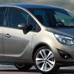 Opel Meriva – propisane količine motornog ulja i servisni …