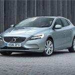 Volvo V40 – propisane količine motornog ulja i servisni …