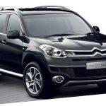 Citroen C-Crosser – propisane količine motornog ulja i …