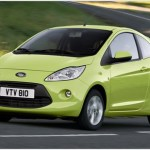 Koliko motornog ulja ide u Ford Ka I, Ford Ka II ?